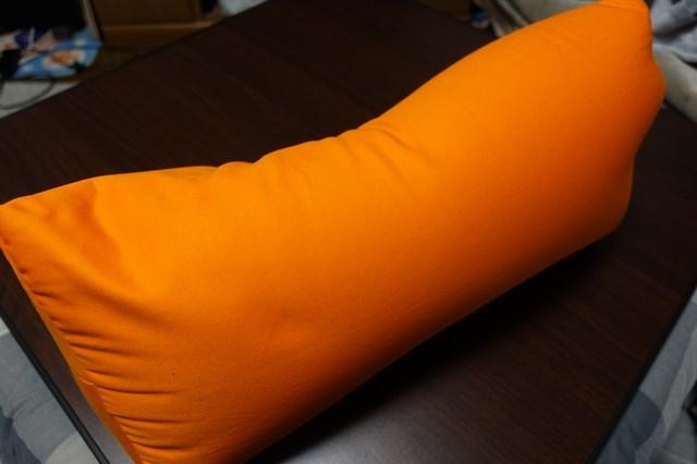 1 王様のくつろぎ枕王様の足枕 (6)