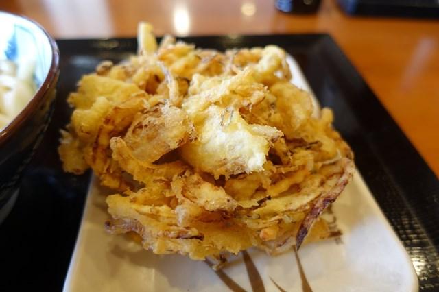 2 丸亀製麺 三田店 (3)