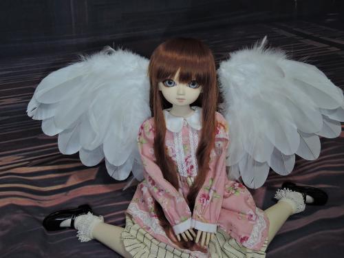 お嬢ちゃんマジ天使!!