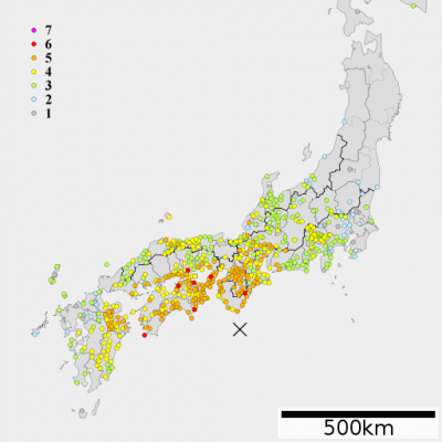 1946_Nankai_earthquake_intensity.png