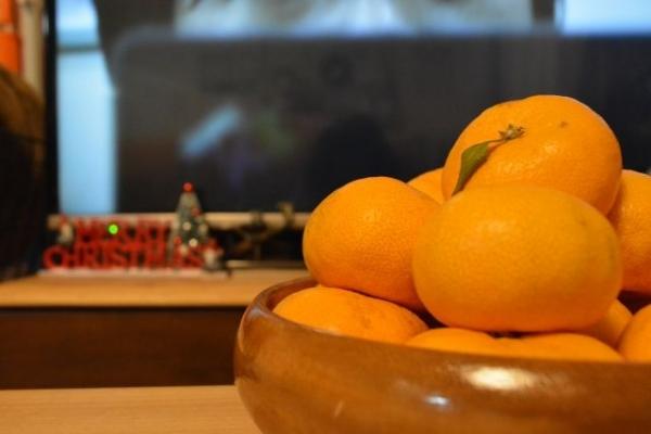 Mandarin orange785785