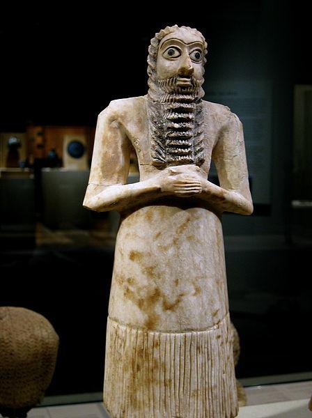 地球は「8人の宇宙人」が支配している惑星…シュメール文明の王名表では24万1200年に渡り統治していた「8名の王」が存在する!その後、洪水により洗い流される