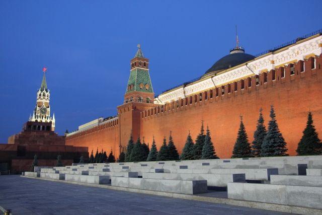 【寒波】ロシア・モスクワで126年ぶりの寒さとなる「-29.9度」を観測