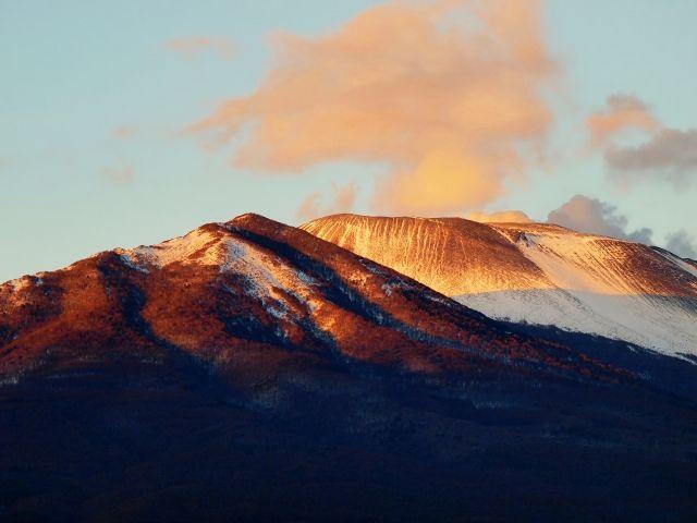 【浅間山】火山ガスの1日当たりの放出量が3600tに…気象庁「火山活動がやや活発」