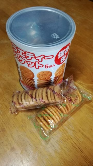 【東京都】備蓄クラッカー10万食分を無料配布…今までは廃棄していたが賞味期限切れ前の食品ロスを防ぐ