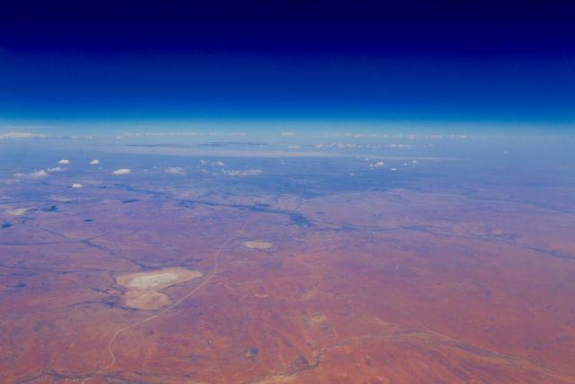 【中東】砂漠の国・カタールで気温「1.5℃」 を記録…観測史上最低を更新