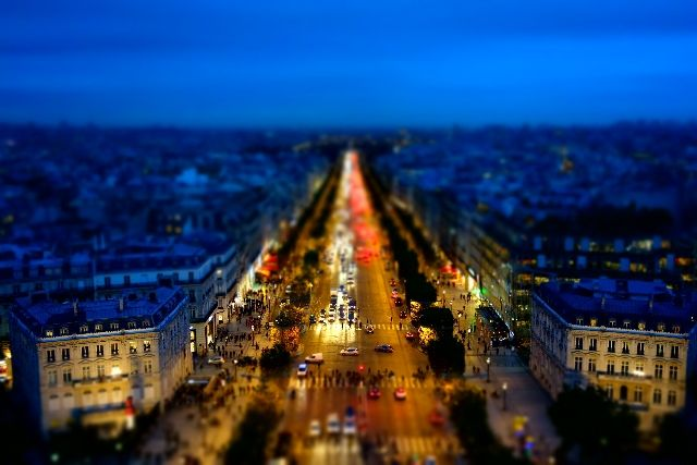 【PM10】フランス・パリで深刻な大気汚染…この10年ほどで最悪なレベルに