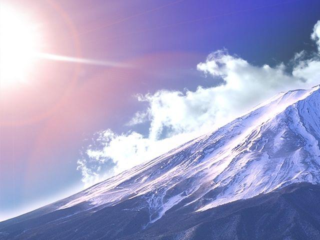 【東海地震】静岡県民はいつも「富士山」を基準にしてるから地図もナビも不要!怖いのは富士山の噴火だけ