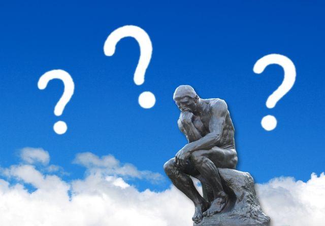 【生きてる意味】結局、生物って何の為に生きてんの?何か目的でもあるの?
