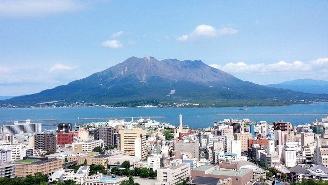 【噴火しない】桜島の爆発的噴火ゼロが145日…2006年以降で最長