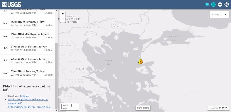 【トルコ】アンカラ市長「現在、発生している一連の地震は国家転覆を謀る勢力が人工的に引き起こしている」