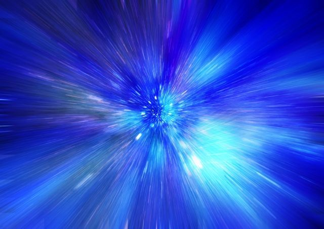 【タイムマシン】ワープは実現可能なのか?時空そのものを歪め、超光速を可能にする理論