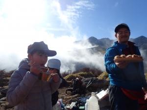 親子共育キャンプ登山 (15)