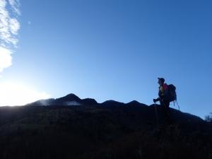 親子共育キャンプ登山 (20)