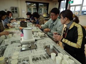 豊岡公民館キャンドル教室 (3)