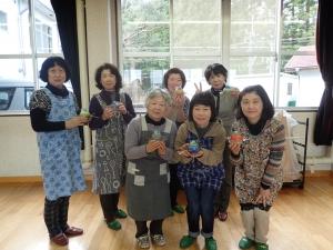 豊岡公民館キャンドル教室 (5)
