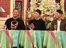 【日本ハム】中田翔、大谷のこと「最後の方本当に嫌いやった」二刀流に本塁打抜かれる危機に