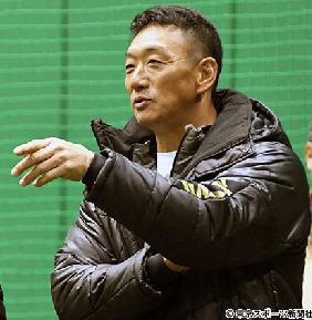 【阪神】金本監督本気だ、キャンプ初日から強制送還も