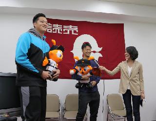 【巨人】ドラフト1位・吉川尚輝、ヒーローインタビューで独自パフォーマンスを約束