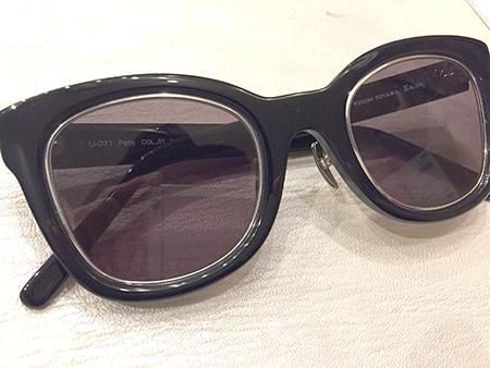 USH アッシュ YUICHI TOYAMA 新潟県 メガネ 眼鏡 セレクトショップ サングラス name. ネーム 見附市 長岡市 おしゃれな店