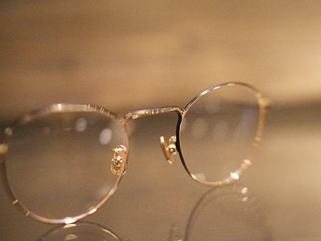USH アッシュ YUICHI TOYAMA U-066 新潟県 取扱い メガネ 眼鏡 サングラス 遠近両用 視力検査 セレクトショップ 見附市 長岡市 おしゃれな店