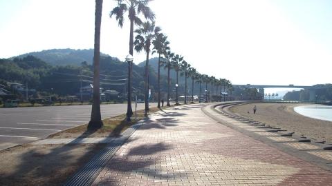 道の駅 伯方S.Cパーク