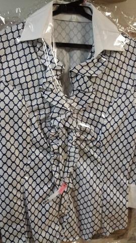 NARACAMICIEに良くあるヒラヒラこれは装飾品で+330円だった(;^_^A アセアセ…