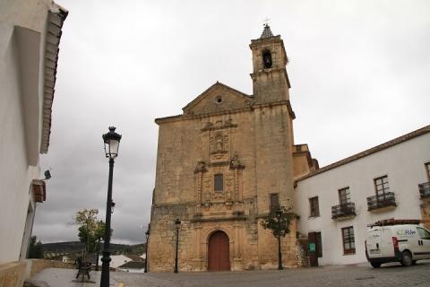 2180 Iglesia y Convento de San Antonio