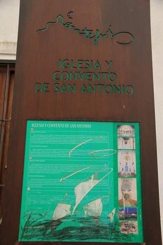 2193 Iglesia y Convento de San Antonio