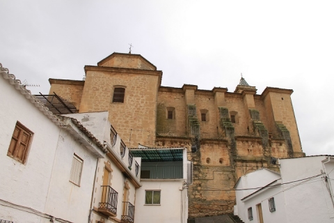 2207 Iglesia y Convento de San Antonio