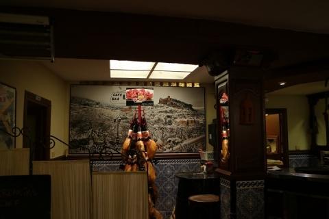 2291 Bar La Fonda-M