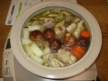 根菜のポトフ風1