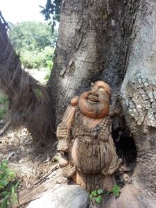 4深谷市長在家 稲荷神社 (2)