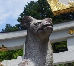 6三峰神社 (2)