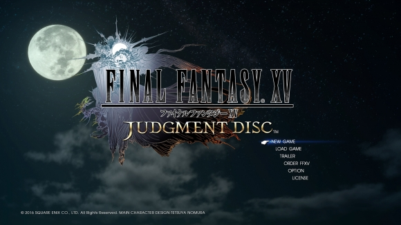 FINAL FANTASY XV JUDGMENT DISC_20161111225136