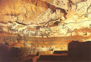 第4のラスコー洞窟はレプリカ - ...