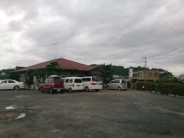 焼肉レストラン井東