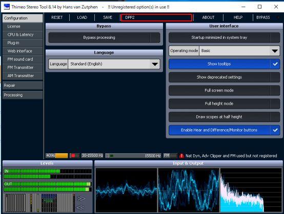 Stereo Tool1