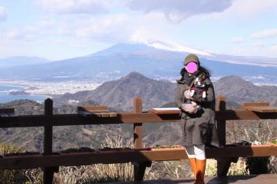 観光編2 冬の伊豆高原旅行