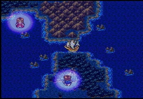 SFC スーパーファミコン  ドラゴンクエスト3 ドラクエ3 DRAGONQUESTⅢ プレイ日記 オーブ 勇者 戦士 盗賊 賢者