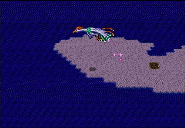 SFC スーパーファミコン ドラクエⅢ ドラゴンクエストⅢ DRAGONQUEST プレイ日記 レトロゲーム 勇者 戦士 盗賊 賢者