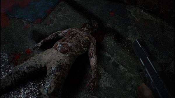 PS4 biohazard7 バイオハザード7 グロテスクVer プレイ日記