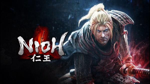 PS4 仁王 NIOH プレイ日記 ダークソウル風戦国アクションRPG