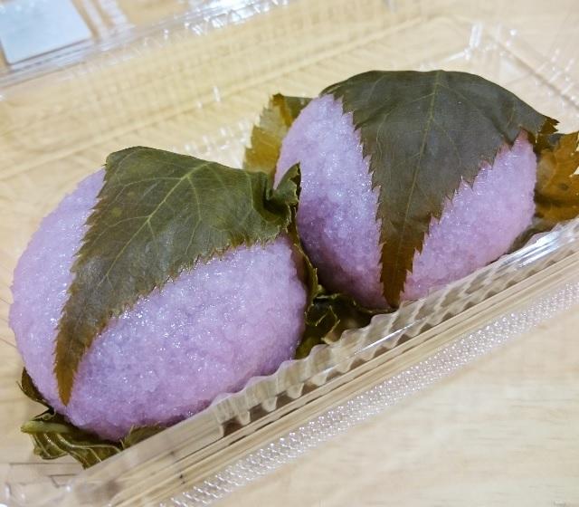 170109桜餅
