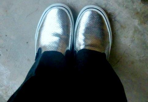 5月 4 靴