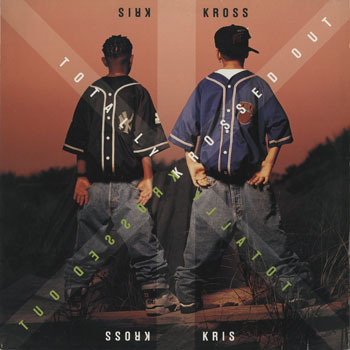 HH_KRIS KROSS_TOTALLY KROSSED OUT_201701