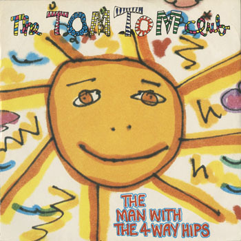 DG_TOM TOM CLUB_THE MAN WITH THE 4WAY HIPS_201701