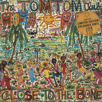 SL_TOM TOM CLUB_CLOSE TO THE BONE_201701