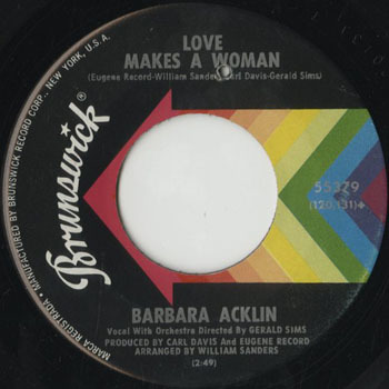 SL_BARBARA ACKLIN_LOVE MAKES A WOMAN_201702