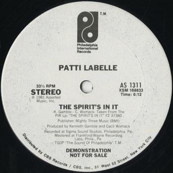 DG_PATTI LABELLE_THE SPIRITS IN IT_201702